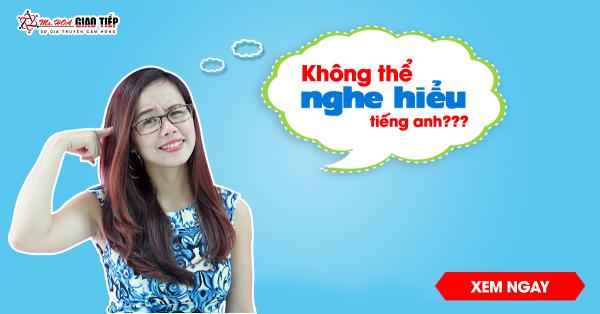 Phương pháp nghe tiếng Anh hiệu quả - Chia sẻ bởi Ms Hoa