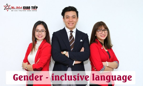 Unit 9: Gender - inclusive language - How to avoid?