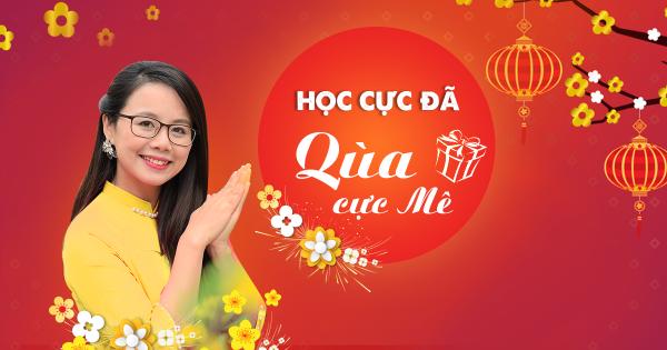 Lịch khai giảng lớp tiếng Anh giao tiếp tháng 1+2 tại Hà Nội