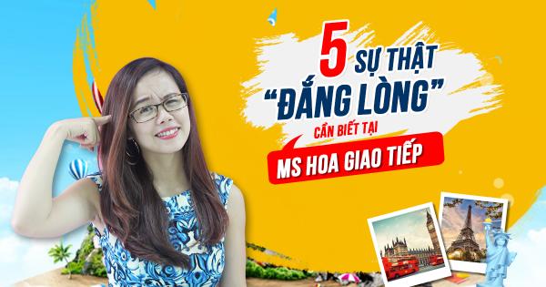 Lịch khai giảng các lớp Giao Tiếp Phản Xạ Tháng 09/2017 - Hà Nội