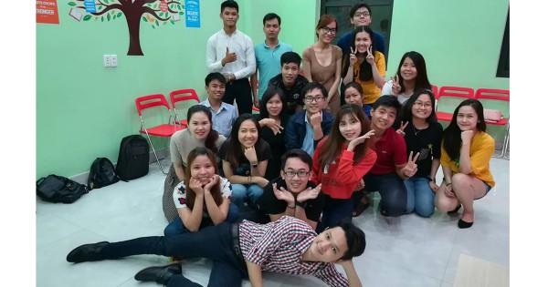 C172: Em thấy rất vui và háo hức cho khóa học kế tiếp tại trung tâm