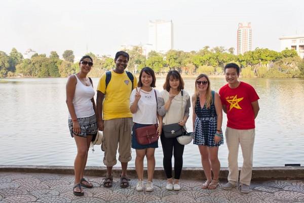 C70 - Sau 2,5 tháng học tại Ms Hoa Giao tiếp thấy mình tự tin hẳn, tự tin vì chém tiếng anh không còn phát âm sai nữa