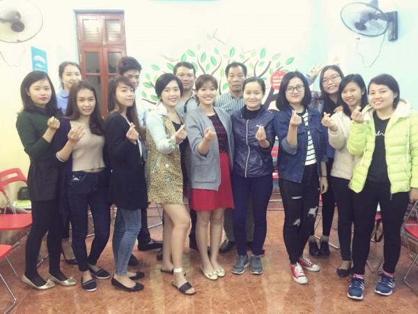 S120 - Cảm ơn Ms Hoa đã truyền cảm hứng quyết tâm học lại tiếng Anh cho mình