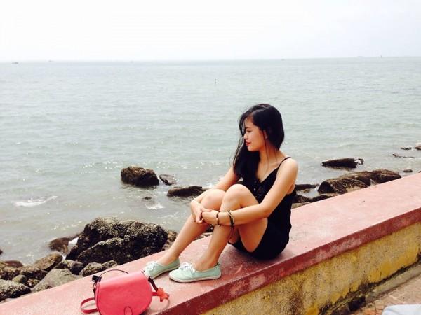 Ms Quỳnh Chi - Jovial Messenger