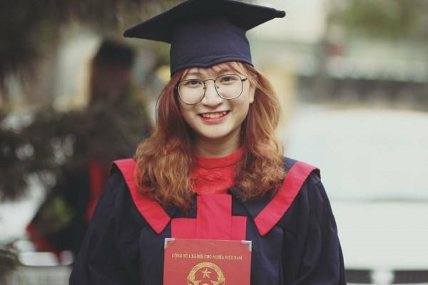 Ms Hồng Hà - Lovable Messenger