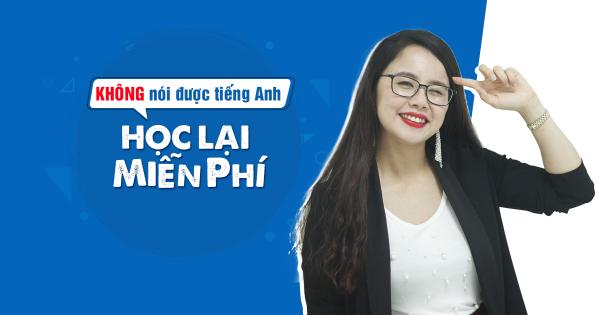 Lịch học lớp giao tiếp phản xạ tháng 5/2018 tại Hà Nội
