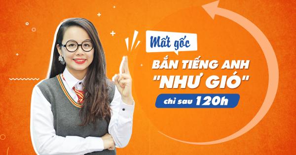 Lịch học lớp giao tiếp phản xạ tháng 6/2018 tại Đà Nẵng