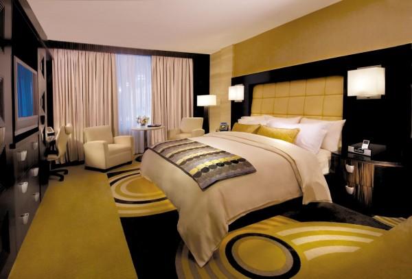 Từ vựng về các loại phòng khi đặt phòng ở khách sạn