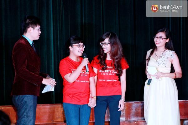 Ms Phuong Anh - Humorous Messenger