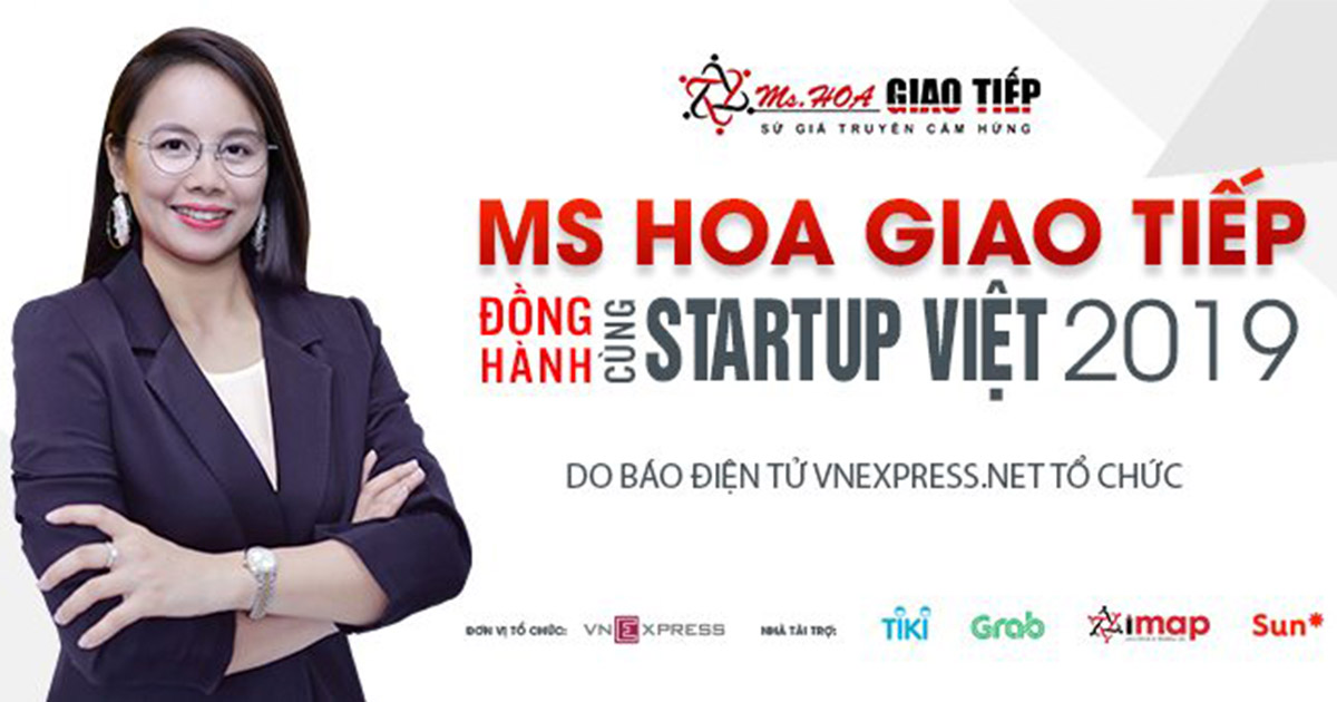Imap Việt Nam & VnExpress: Hành Trình Lan Toả Tri Thức