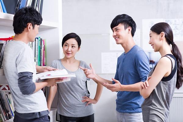 thực hành nói tiếng Anh