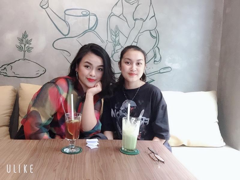 học viên Linh Chi - Ms Hoa Giao Tiếp