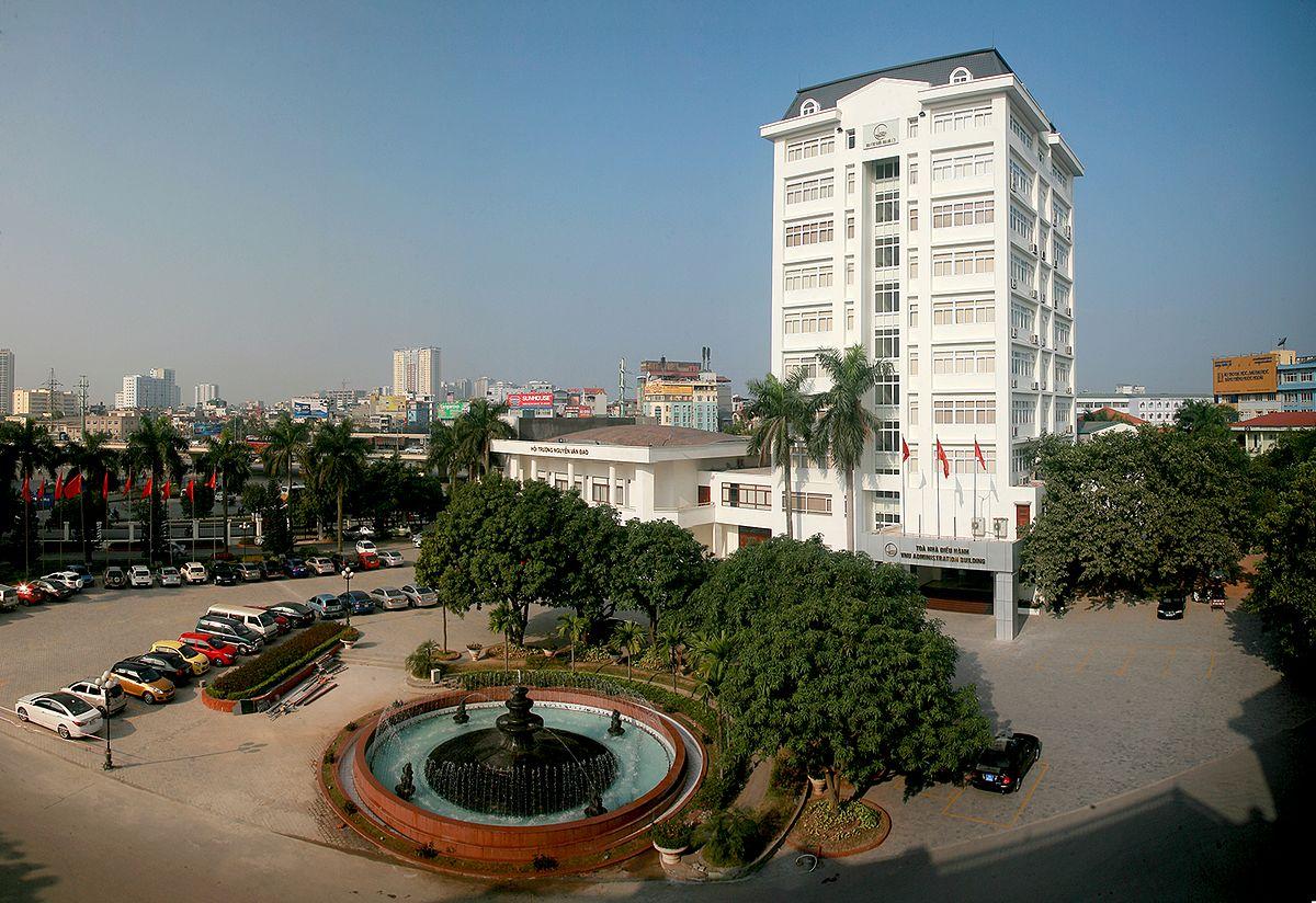 Đại học quốc gia Hà Nội