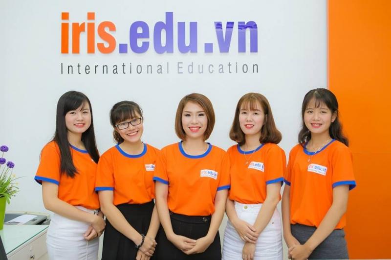 Trung tâm IRIS