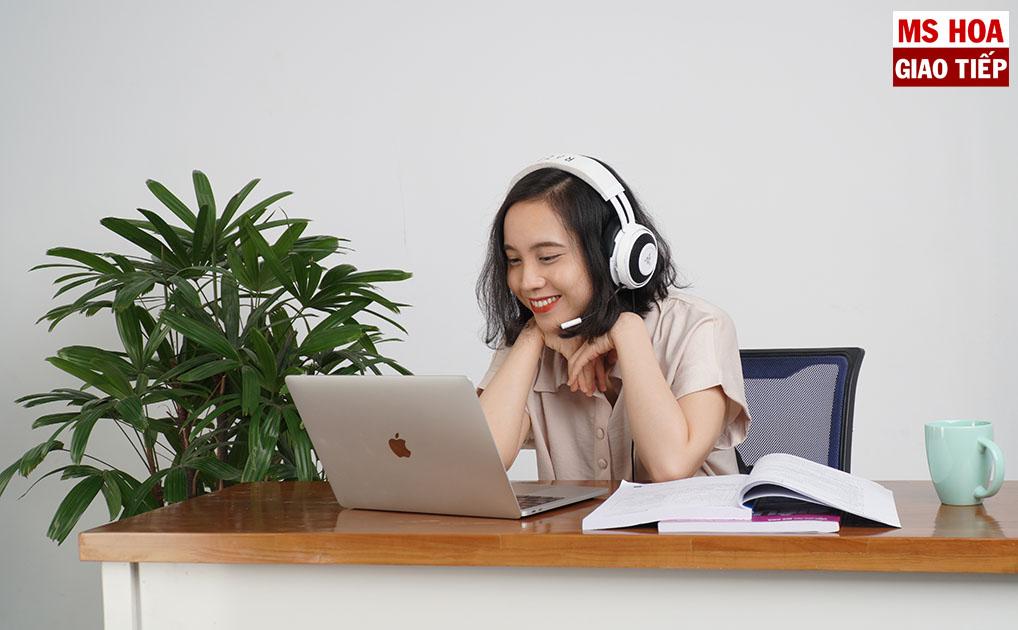Phương pháp luyện nghe tiếng Anh cho người mới bắt đầu