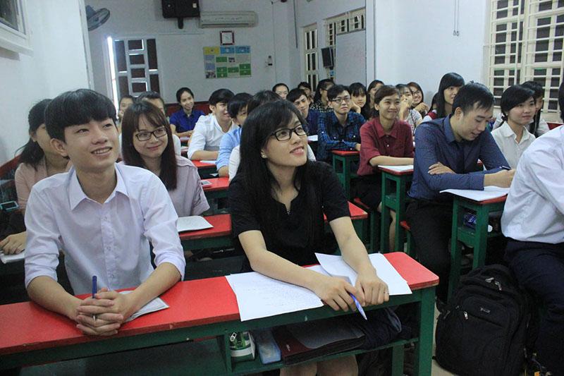 Trung tâm ngoại ngữ Khoa Trí