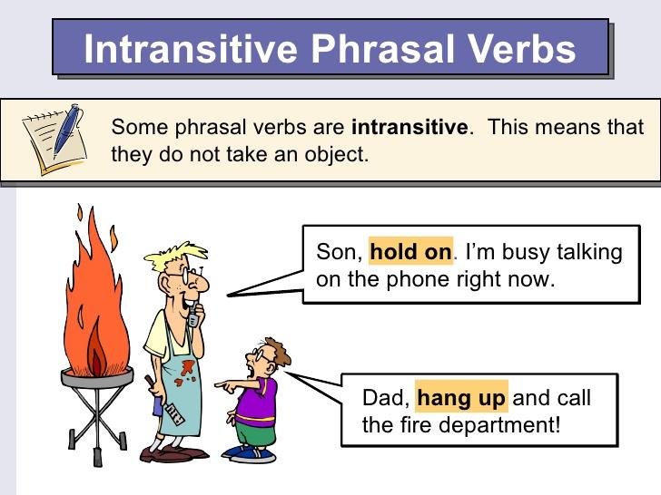 intransitivie-phrasal-verb